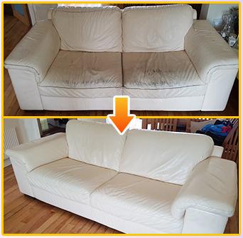旧家具翻新改色 真皮沙发破损修补修复 技术指导 好威