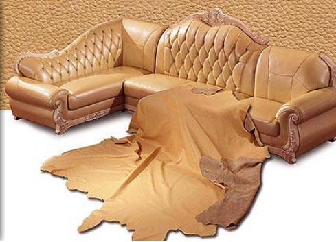 好威家具皮具护理保养 修补真皮沙发 旧家具翻新改色教程